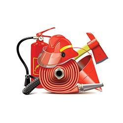 Магазин противопожарного оборудования
